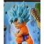 Goku Super Saiyan Blue ของแท้ JP แมวทอง - WCF Banpresto [โมเดลดราก้อนบอล] thumbnail 1