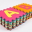 แผ่นรองคลานตัวเลข A-Z ส่งฟรี thumbnail 1