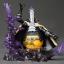 Moria ของแท้ JP แมวทอง - Super Effect Banpresto [โมเดลวันพีช] thumbnail 3