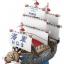 Garp's Warship ของแท้ JP แมวทอง - Bandai Grand Ship Collection [โมเดลเรือวันพีช] thumbnail 8