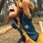 Luffy ของแท้ JP แมวทอง - Scultures Banpresto [โมเดลวันพีช] thumbnail 8