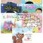PBP-94 หนังสือชุด 10 ปี หนังสือดีเพื่อเด็ก (ปกแข็ง) (1ชุดมี 7 เรื่อง)