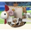 Going Merry Ver. Flying ของแท้ JP แมวทอง - WCF Banpresto [โมเดลวันพีช] (Rare) thumbnail 1