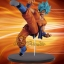 Goku Super Saiyan Blue ของแท้ JP - FES !! Branpresto [โมเดลดราก้อนบอล] thumbnail 5