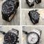 นาฬิกาข้อมือผู้ชาย AMST สายสเตนเลส,สายหนัง, มัลติฟังก์ชั่น, 6 เข็ม, กันน้ำลึก 30 เมตร, ดูได้เวลากลางคืน thumbnail 8