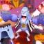 Franky Halloween ของแท้ JP แมวทอง - WCF Mega Banpresto [โมเดลวันพีช] thumbnail 4