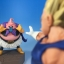 Majin Boo ของแท้ JP แมวทอง - Fighting Combination Banpresto [โมเดลดราก้อนบอล] (Rare) thumbnail 17