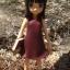 Robin ของแท้ JP แมวทอง - Grandline Children Banpresto [โมเดลวันพีช] thumbnail 9