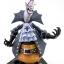 Moria ของแท้ JP แมวทอง - DX Banpresto [โมเดลวันพีช] (Rare) thumbnail 8