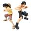 Brother Set ของแท้ JP แมวทอง - POP NEO DX Megahouse [โมเดลวันพีช] (2 ตัว) thumbnail 7