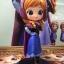 Anna ของแท้ JP - Q Posket Disney - Normal Color [โมเดล Disney] thumbnail 9