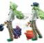 Trainer N ของแท้ JP - DXF Banpresto [โมเดลโปเกมอน] thumbnail 12