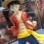Luffy ของแท้ JP แมวทอง - Jump 50th Anniversary Banpresto [โมเดลวันพีช] thumbnail 8