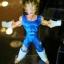 Vegeta Super Saiyan ของแท้ JP แมวทอง - Blood of Saiyans Banpresto [โมเดลดราก้อนบอล] thumbnail 9