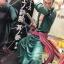 Zoro Swordsman ของแท้ JP แมวทอง - Banpresto [โมเดลวันพีช] thumbnail 6