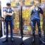 Zoro Film Gold ของแท้ JP แมวทอง - Grandline Men Banpresto DXF [โมเดลวันพีช] thumbnail 10