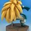 Gotenks Super Saiyan 3 ของแท้ JP แมวทอง - Fighting Combination Banpresto [โมเดลดราก้อนบอล] thumbnail 12