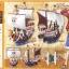 Thousand Sunny ของแท้ JP แมวทอง - Bandai Grand Ship Collection [โมเดลเรือวันพีช] thumbnail 4