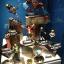 Straw Hat Pirates New World Set ของแท้ JP แมวทอง - Bandai FZ [โมเดลวันพีช] (9 ตัว) thumbnail 6