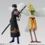 Law & Monet ของแท้ JP แมวทอง - Super Styling Bandai [โมเดลวันพีช] (2 ตัว) thumbnail 4