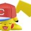 Pikachu Ver. Alola Cap ของแท้ JP - Takara Tomy Moncolle EX [โมเดลโปเกมอน] thumbnail 1