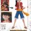 Luffy ของแท้ JP แมวทอง - Jump 50th Anniversary Banpresto [โมเดลวันพีช] thumbnail 3