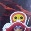Straw Hat Pirates Film Z Set Red ของแท้ JP แมวทอง - WCF Banpresto [โมเดลวันพีช] (9 ตัว) thumbnail 3