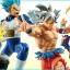 Vegeta Super Saiyan Blue ของแท้ JP แมวทอง - Ichiban Kuji Banpresto [โมเดลดราก้อนบอล] thumbnail 15
