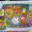 เขย่ามือ เด็กเล็ก Baby Rattle Playset 10 ชิ้น ส่งฟรี thumbnail 1
