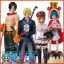 Sabo ของแท้ JP แมวทอง - Super Styling Bandai [โมเดลวันพีช] thumbnail 11