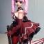 Perhona Special Color (Red) ของแท้ JP แมวทอง - Girly Girls Banpresto [โมเดลวันพีช] thumbnail 4
