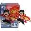 Luffy ของแท้ JP แมวทอง - World Figure Colosseum Banpresto [โมเดลวันพีช] thumbnail 21