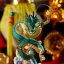 Shenron ของแท้ JP แมวทอง - Creator x Creator Banpresto [โมเดลดราก้อนบอล] (Rare) thumbnail 1