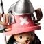 Chopper DPCF ของแท้ JP แมวทอง - Door Painting Collection Figure Plex [โมเดลวันพีช] thumbnail 16
