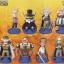 Whitebeard & Shanks Pirate Set ของแท้ JP แมวทอง - WCF Banpresto [โมเดลวันพีช] (8 ตัว) thumbnail 3
