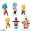 Goku Super Saiyan Blue ของแท้ JP แมวทอง - WCF Banpresto [โมเดลดราก้อนบอล] thumbnail 4