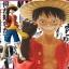 Luffy ของแท้ JP แมวทอง - Jump 50th Anniversary Banpresto [โมเดลวันพีช] thumbnail 4