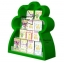 PPRAK-003 ชั้นวางหนังสือต้นไม้