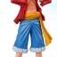 Luffy ของแท้ JP แมวทอง - Super Styling Bandai [โมเดลวันพีช] thumbnail 3