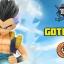 Gotenks ของแท้ JP แมวทอง - Master Stars Piece Banpresto [โมเดลดราก้อนบอล] thumbnail 9