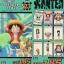 Luffy ของแท้ JP แมวทอง - WCF Banpresto [โมเดลวันพีช] thumbnail 3