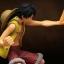 Luffy ของแท้ JP แมวทอง - POP NEO DX Megahouse [โมเดลวันพีช] thumbnail 8