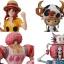 Straw Hat Pirates Film Z Setของแท้ JP แมวทอง - Super Styling Bandai [โมเดลวันพีช] (9 ตัว) thumbnail 30