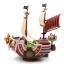 Thousand Sunny ของแท้ JP แมวทอง - Banpresto Grandline Ships [โมเดลเรือวันพีช] thumbnail 9