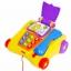ชุดโทรศัพท์ Counting friend phone fisher price ของแท้ ส่งฟรี thumbnail 2