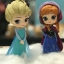 Anna ของแท้ JP - Q Posket Disney - Pastel Color [โมเดล Disney] thumbnail 19