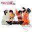 Luffy & Ace Ver. Battle Together on Marineford ของแท้ JP แมวทอง - Ichiban Kuji Banpresto [โมเดลวันพีช] thumbnail 1