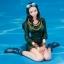 Robin 20TH ของแท้ JP แมวทอง - Bandai FZ [โมเดลวันพีช] thumbnail 5