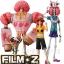 Straw Hat Pirates Film Z Setของแท้ JP แมวทอง - Super Styling Bandai [โมเดลวันพีช] (9 ตัว) thumbnail 29