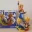 Gogeta Fusion Set ของแท้ JP แมวทอง - Banpresto [โมเดลดราก้อนบอล] (3 ตัว) thumbnail 18